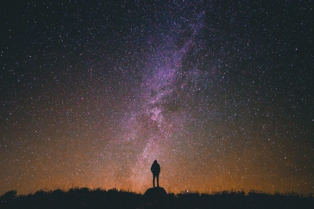 El cielo no es mi límite…