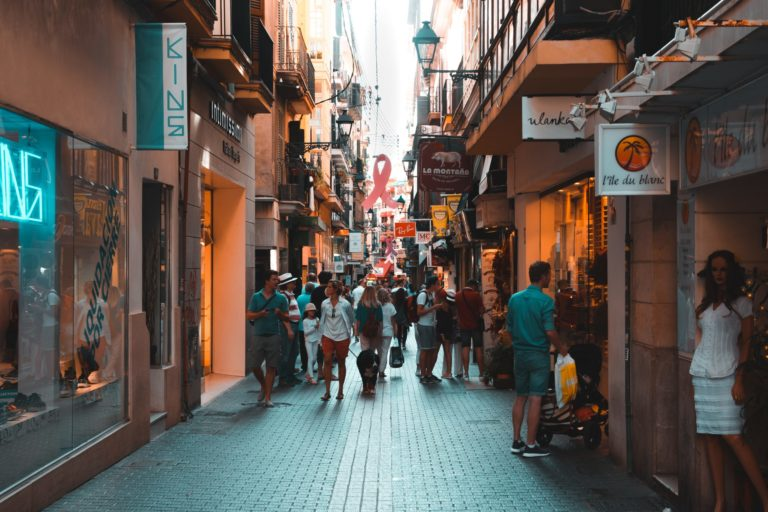 MallorcaEntrepreneursHub.com